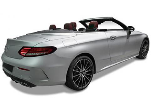 mercedes benz c klasse cabrio reimport als eu neuwagen mit bis zu 46 rabatt. Black Bedroom Furniture Sets. Home Design Ideas