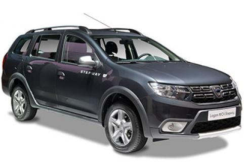 Universelle Schonbez/üge Trend Grau kompatibel mit Dacia Logan MCV 2Stk im Set