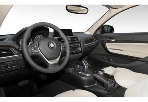 BMW 1ER RABATT NEUWAGEN