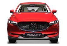mazda cx-5 facelift 2019 exclusive line + (revolution) konfigurieren