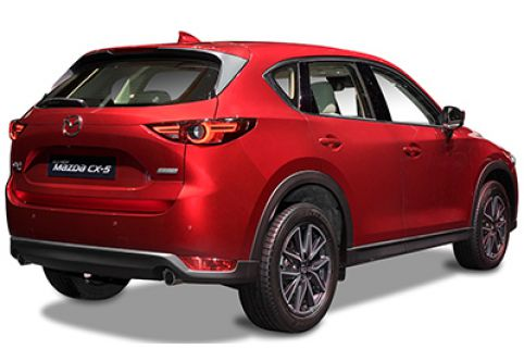 mazda cx 5 facelift 2019 reimport als eu neuwagen mit bis. Black Bedroom Furniture Sets. Home Design Ideas